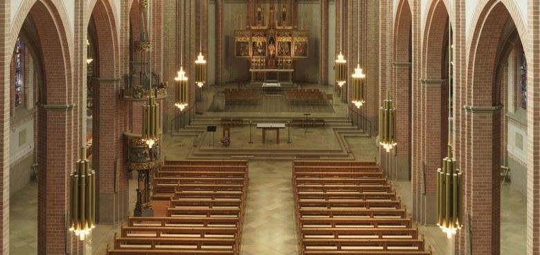 """Kirchentrio - """"Lieder für Gott und die Welt"""""""