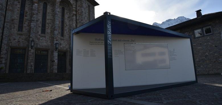 ZeitRaffer in Bregenz