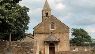 Vorschaubild Reise ins Burgund