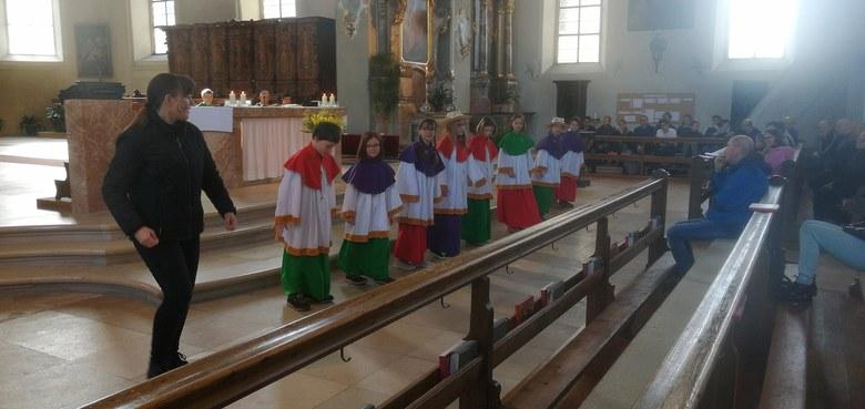 Das Jubiläum der Diözese wirkt fort