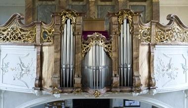 Teaserbild für den Artikel Eröffnungsgottesdienst der Bregenzer Festspiele