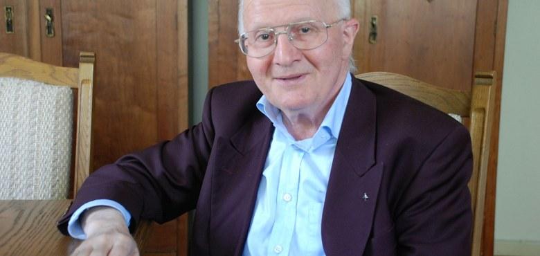 Pfarrer Dietmar Andexlinger zum Gedenken