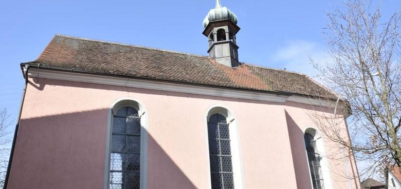 Siechensteigkapelle