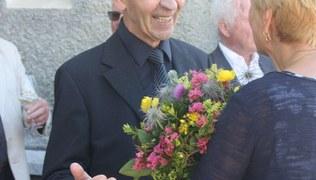 Vorschaubild Anton Bereuter - 50 Jahre Priester