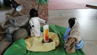 Vorschaubild Karwoche für Kinder in St. Gallus