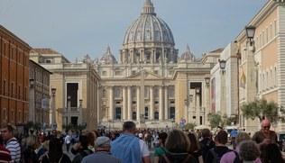 Vorschaubild St. Gallus unterWEGs - in Rom