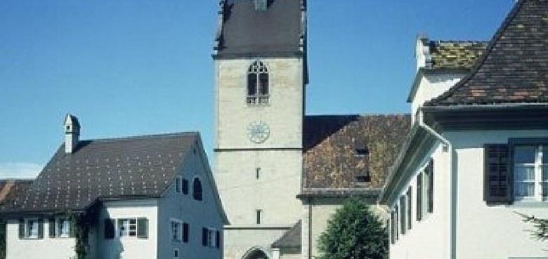 Bregenz - St. Gallus