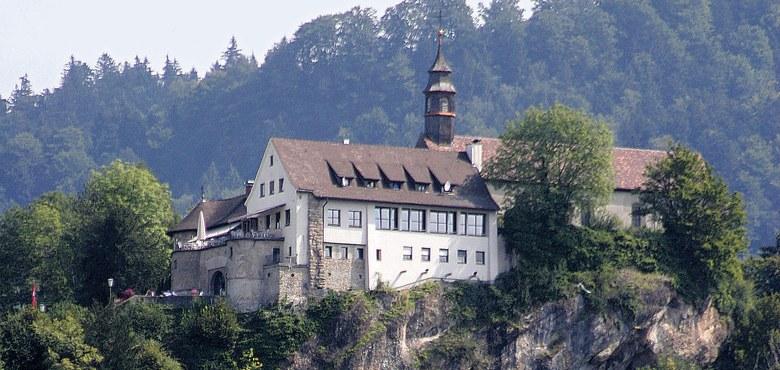 Eucharistiefeier am Gebhardsberg
