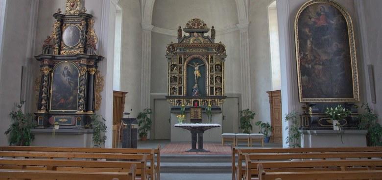 Literatur + Musik in der Seekapelle - Weisheitsgeschichten