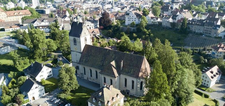 Maria Himmelfahrt - Krönungsmesse
