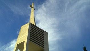 Vorschaubild Die Pfarrkirche St. Kolumban