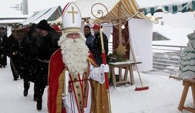 Teaserbild für den Artikel Nikolausbesuch