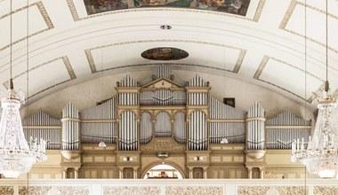 Teaserbild für den Artikel Orgelmusik zum Dornbirner Markt 2020