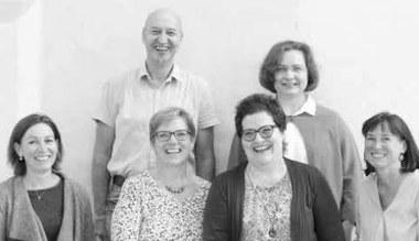 Teaserbild für den Artikel Neue GemeindeleiterInnen
