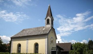Tesaserbild für den Artikel Kapelle Vorderachmühle