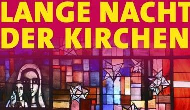Tesaserbild für den Artikel Lange Nacht der Kirchen