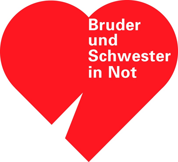 Logo Bruder und Schwester in Not