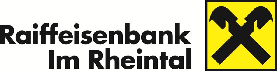 Logo Raiffeisenbank Rheintal