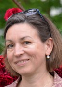 Sandra Mathis