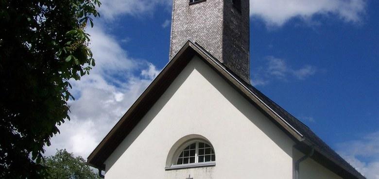 Kapelle Winsau