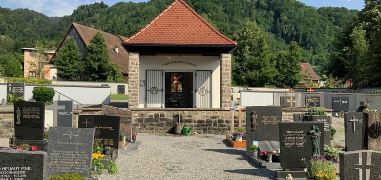 Friedhofsverwaltung