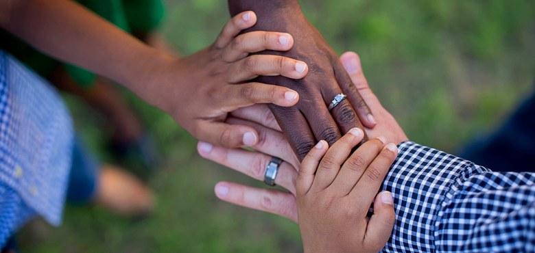 Meet & Pray für junge Familien