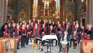 Vorschaubild Kirchenchor