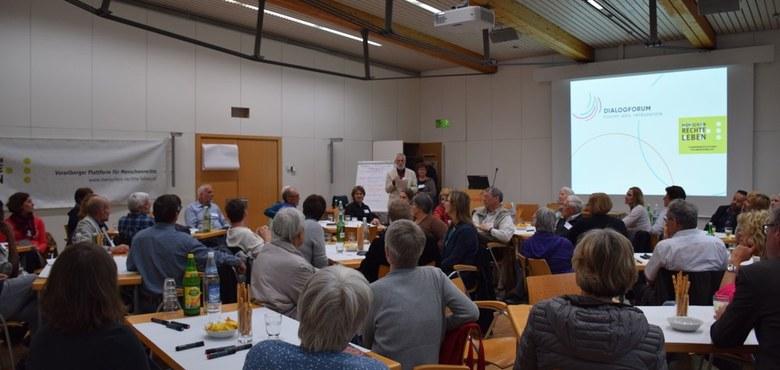 3. Dialogforum Flucht-Asyl-Integration