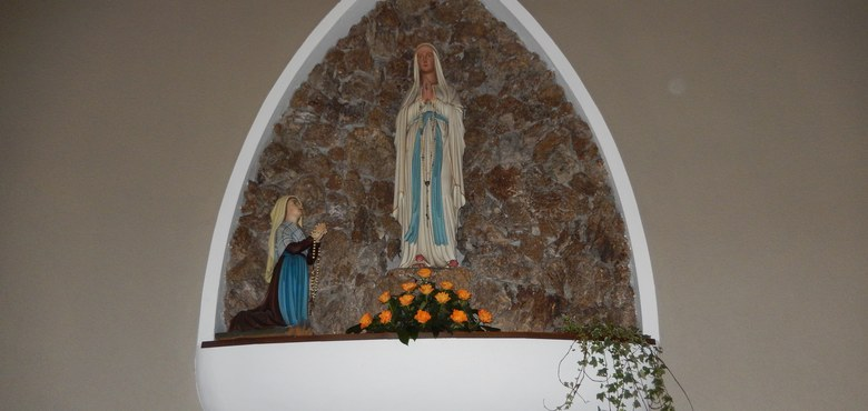 Kapellefäscht Mühlebach