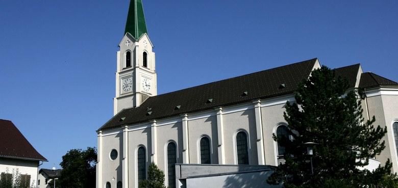 Katholische Kirche Rahlstedt