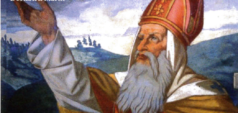 1700 Jahre St. Martin