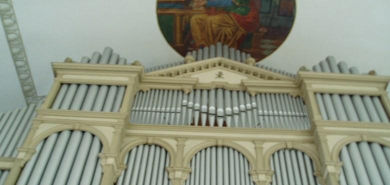 26. Symphonische Orgelkunst