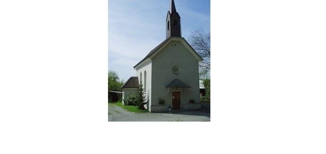 Kapellenfeier in Kehlen