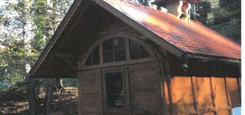 Kapelle Beckenmann