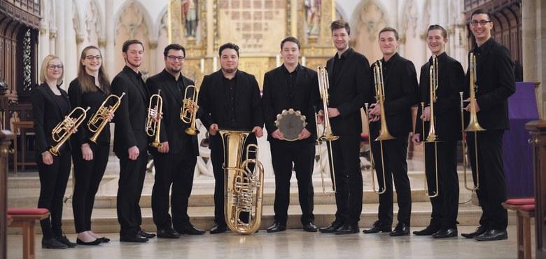 Adventkonzert Austrian Brass Consort