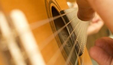 Teaserbild für den Artikel Spirituelles Singen