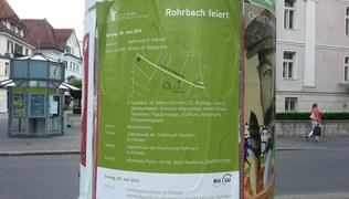 Vorschaubild 50 Jahre Pfarre St. Christoph, Dornbirn-Rohrbach