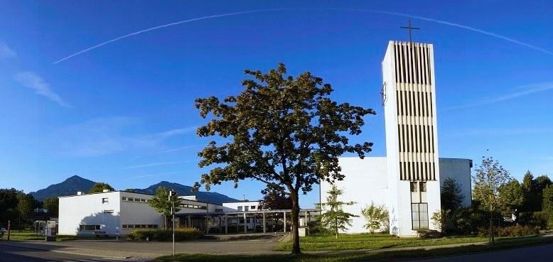 Dornbirn - Rohrbach, St. Christoph