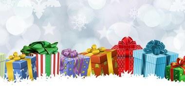 Teaserbild für den Artikel Geschenke kreativ verpacken