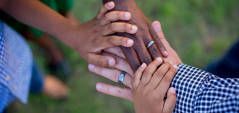 Meet and Pray für junge Familien