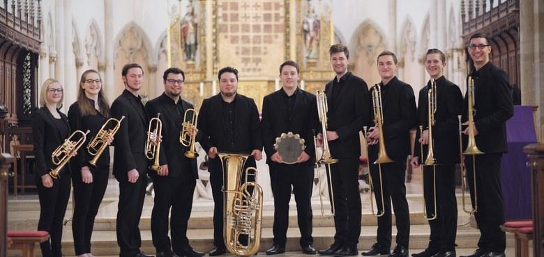 Sommerkirche - Ohrenschmaus- Konzert