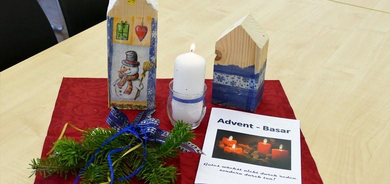 Advent-Basar
