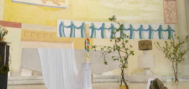 Impulse in der Kirche