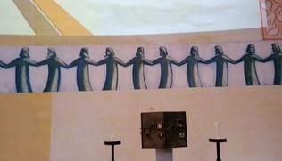 Vorschaubild Impulse in der Kirche