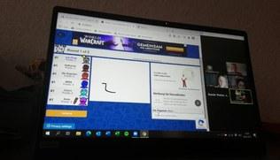 Vorschaubild Online-Faschings-Spielenachmittag 2021