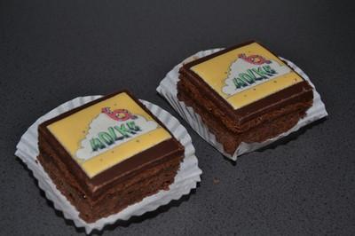 Wolke 6 Kuchen 2 er von oben