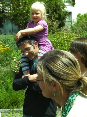 Familienwoche 2011