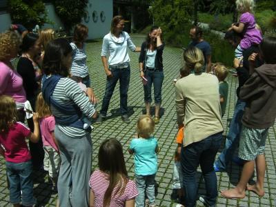 Familienwoche 2011-2