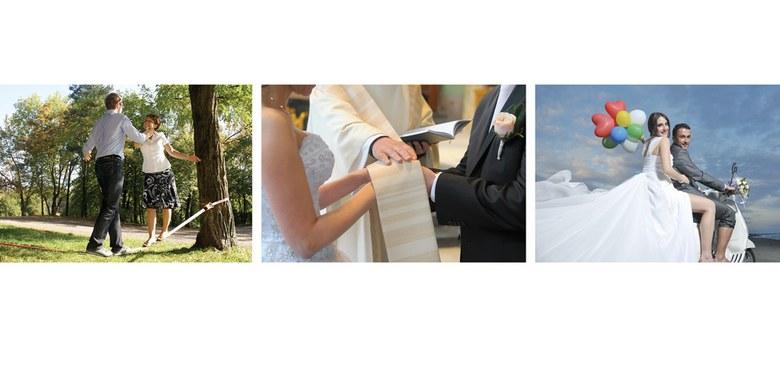 Tischgespräch über die leidige Scheidungsrate...