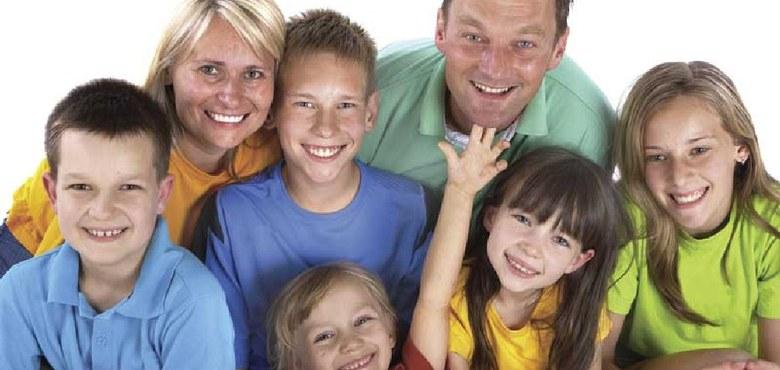 Veränderte Beziehungswelten. Paare und Familien brauchen Entlastung